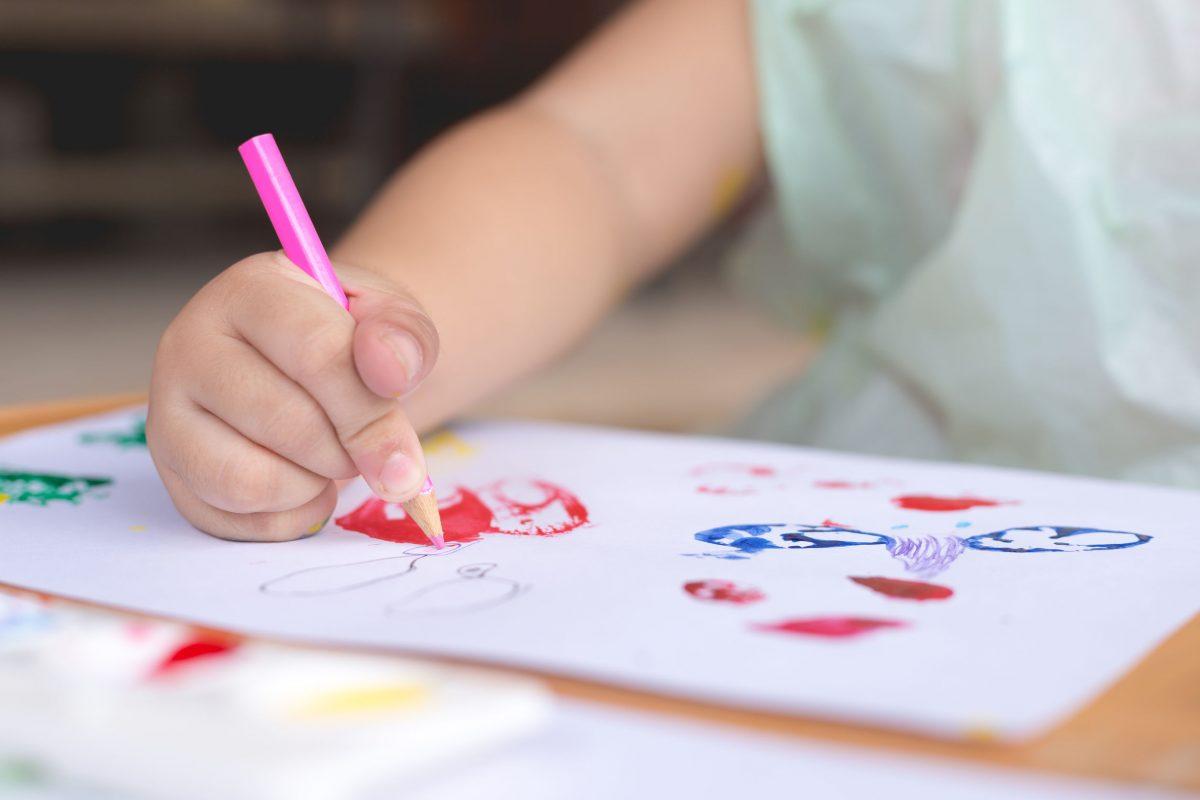 Mewarna Boleh Buat Anak Pandai Jangan Pandang Rendah Tau Pa Ma