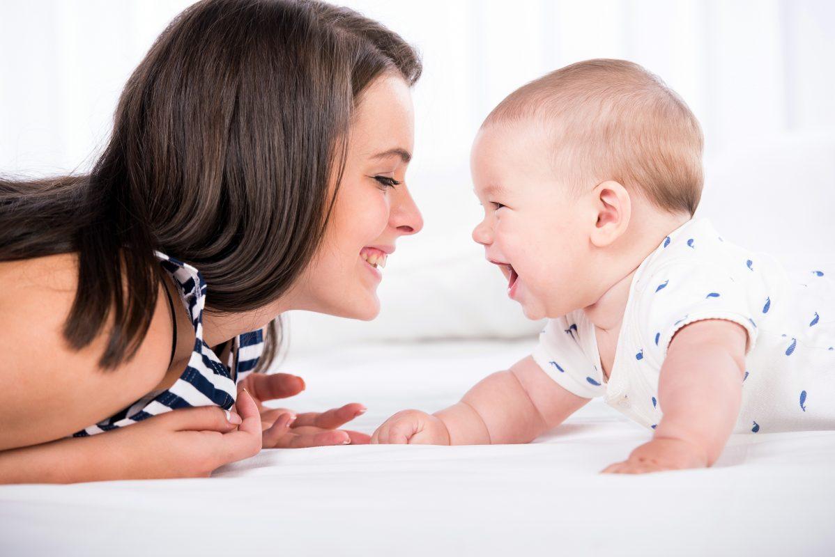 Happy Baby Happy Parent Mama Papa Perlu Tahu 12 Perkara