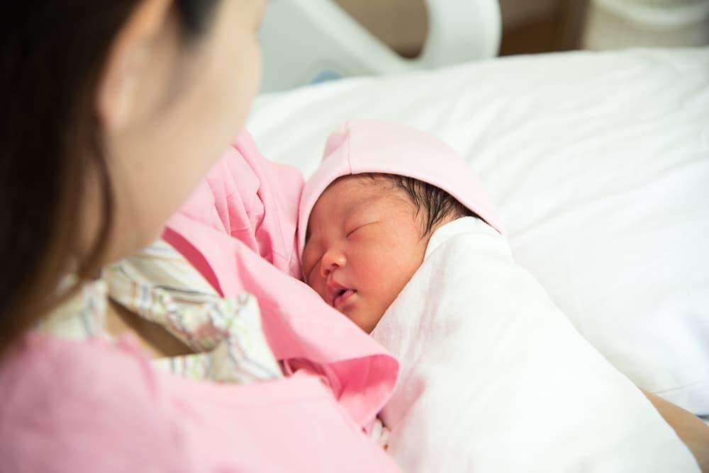 Amalan Membedung Bayi Memang Elok Tapi Mama Papa Elakkan Kesilapan Dalam 5 Keadaan Ini Pa Ma