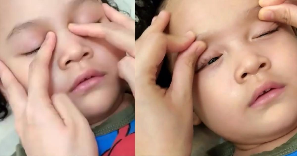 Cara Hilangkan Hidung Tersumbat