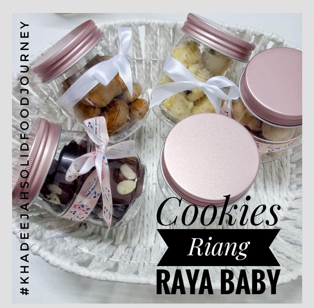 biskut raya sihat  gula garam pewarna  bayi Resepi Biskut Nestum Untuk Bayi Enak dan Mudah
