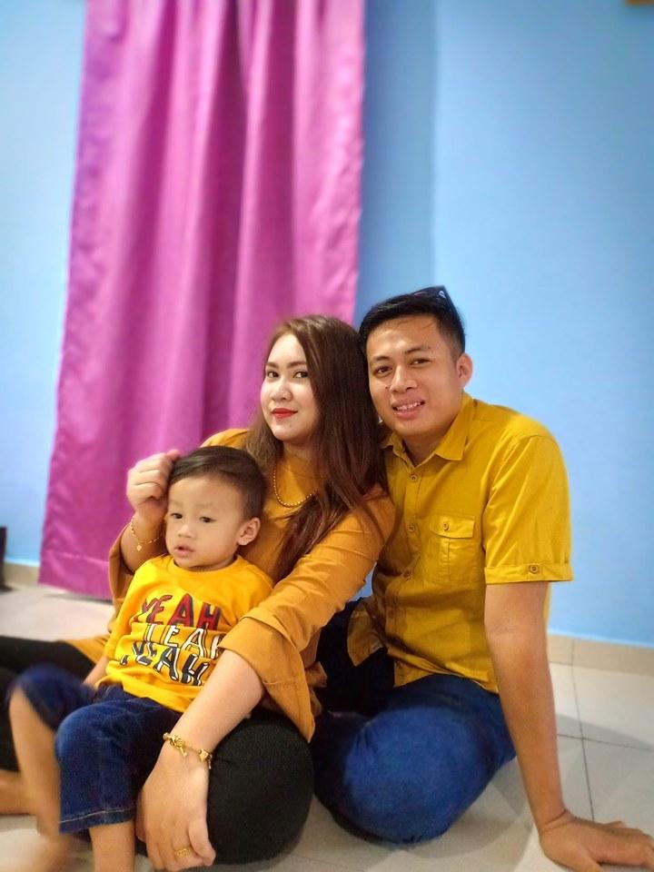 Isteri Gugur Dua Kali Bapa Ini Cuba Jadikan Bayi Perempuan Ditemui Anak Angkat Pa Ma