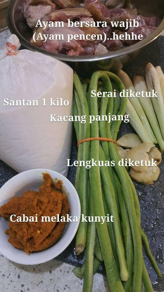 Rendang Ayam Pencen Negeri Sembilan / Compare prices for trains, buses, ferries and flights.