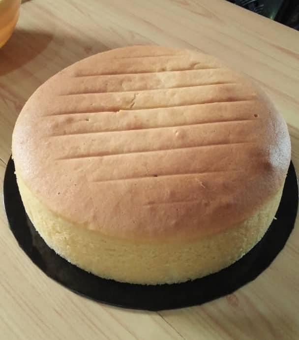 resepi kek keju mudah sukatan cawan  buat kek pisang sedap  lembut Resepi Kek Keju Bakar Sukatan Cawan Enak dan Mudah